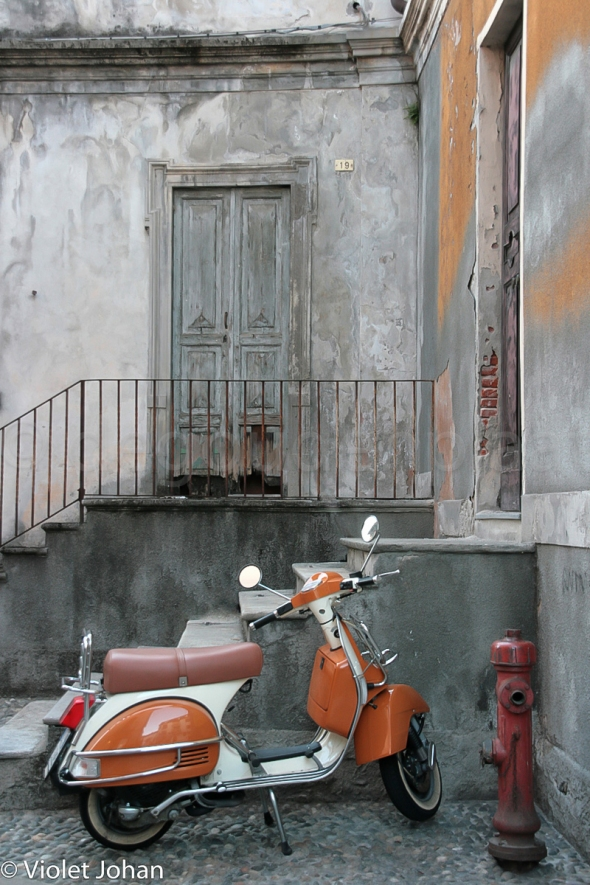 scooter h
